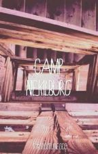 Camp Nekilburg by oooSPUDIEooo