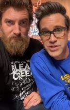 Rhett and Link~One Shots by mythical_tamra