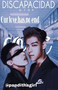 Our Love Has No End |•| Gtop cover