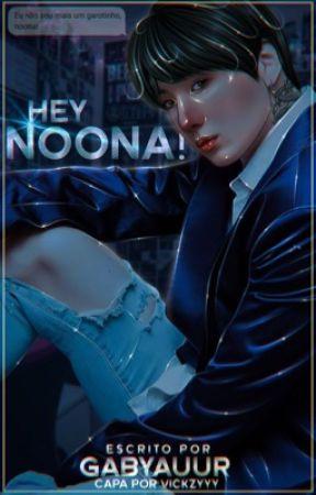 Hey, Noona! - Jeon Jungkook by GabyAUUR