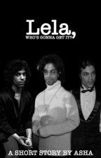 Lela, by peacebewild