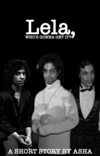 Lela, cover