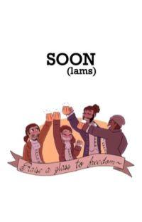 Soon. (Lams Highschool AU) cover