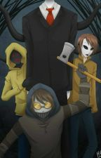 Creepypasta RP (OCs are welcome.) by Duality-System