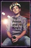 The Prince and His Kings (styles Brothers/larry ) cover