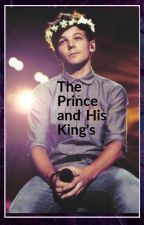 The Prince and His Kings (styles Brothers/larry ) by larrygaystylinson28