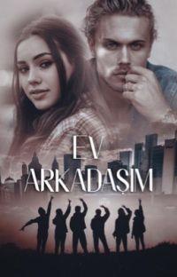 EV ARKADAŞIM cover