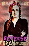 Reverse Psychology (Book Three Zach's Daughter Series, TVD) cover