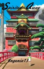 Spirited Away by BannersXStreamers