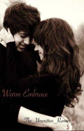 Warm Embrace by The_Unwritten_Runner
