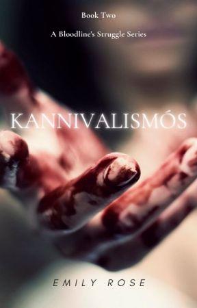Kannivalismós (Book 2) by SlavKing115