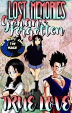 Lost Memories... Gohan's Forgotten True Love (DISCONTINUED) by JanaeH