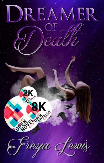 Dreamer of Death || A Open Novella Contest II Entry || Incomplete