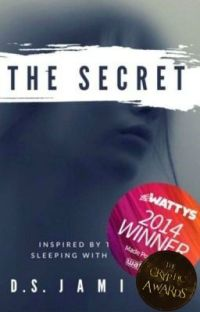 The Secret (Watty Award Winner) | ✔️ cover