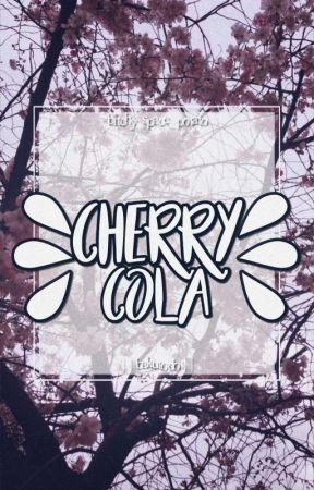 【 ❝ cherry cola ❞ ➳ bakutodo oneshots 】  by Bitchy_Space_Potato