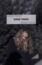 ✓ | name twins, jaeden martell. ¹ by calebsmclaughlin