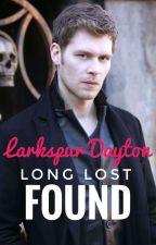 Long Lost Found  N.M. (Niklaus X Oc) by LarkspurDayton