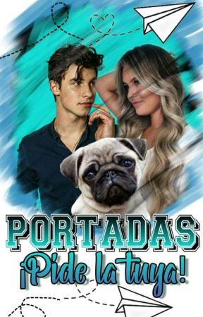 Portadas [PAUSA] by Written_art_lovers