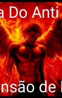 O Papa do Anticristo - A ascensão de Lucifer cover