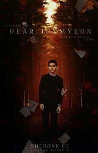 dear Junmyeon (j.ej/k.jm) cover