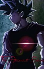 The Strongest Of The Saiyans by Conanate