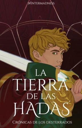 Renacimiento (El retorno de los olvidados #2) by wintermadness_