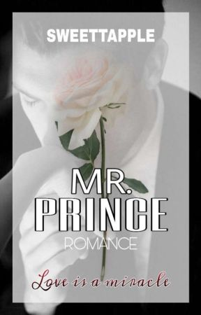 Mr. Prince ✔ by sweettapple