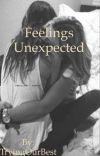 Feelings Unexpected (teacherxstudent) (gxg) cover
