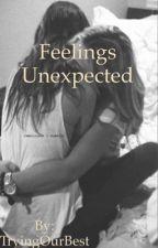 Feelings Unexpected (teacherxstudent) (gxg) by TryingOurBest