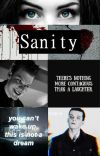 SANITY||THE VALESKA BROTHERS (REWRITING) cover
