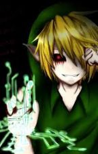 Bots and trying to summon BEN DROWNED by AnimeGal91