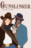 gunslinger -javier x oc- cover