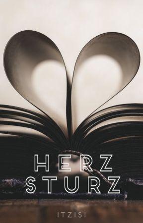 Herzsturz by ItzIsi
