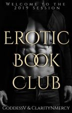 Erotic Book Club (E.B.C) 2019 by EroticBookClub