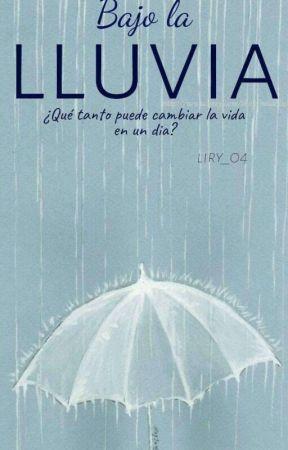 Bajo la lluvia by Liry_04