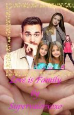 Love is Family by SuperAJK