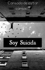 FRASES SUICIDAS by ximekook16