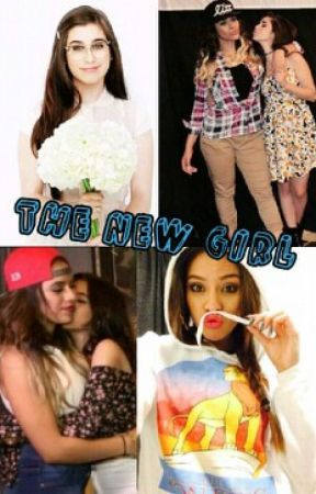 The New Girl caminah/Laurinah by LaurinahGameToStrong