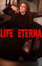 Life Eternal《Micheal Langdon》 by AnxiousAndAntisocial