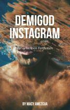 Demigod Instagram by macyp120605
