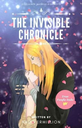 The Invisible Chronicle by Nao_Vermillion