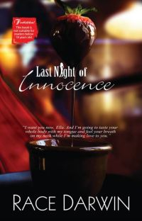 Last Night Of Innocence (PUBLISHED!) cover