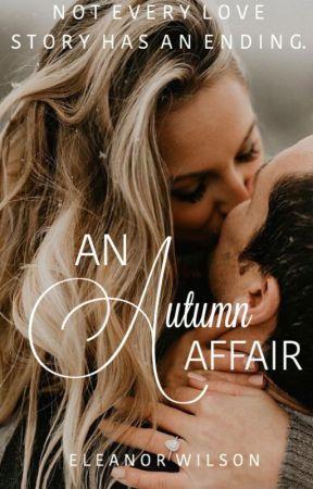 An Autumn Affair by glitteryconfetti