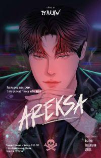 AREKSA cover