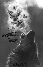 Wonderful Beast by csibu2100
