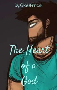 The Heart of a God - a Minecraft Herobrine x Reader story cover
