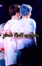 『 jikook oneshots 』[completed] by ahgaseven33