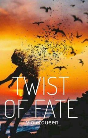 Twist Of fate by innosiinner