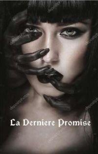 La Dernière Promise  cover