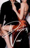 Devil's vow[ Mafiaso Series #1] cover